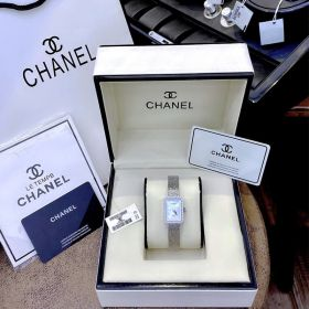 Đồng hồ CHANEL BOY-FRIEND DIAMOND
