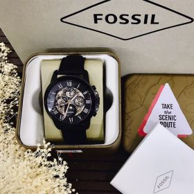 Đồng hồ Fossil Grant ME3028 - Ms: 206800