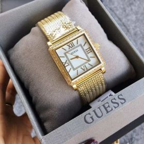 Đồng hồ GUESS Ladies W0826L1 dress Highline - Ms: 106750
