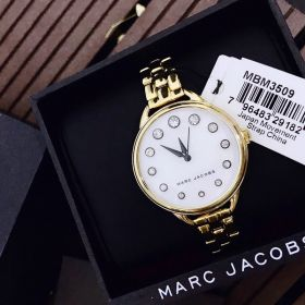 Đồng hồ Marc Jacobs Betty MJ3509 - Ms: 096750