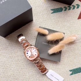 Đồng hồ Marc Jacobs Ladies Mandy Watch MJ3550 vàng nâu - Ms: 099850