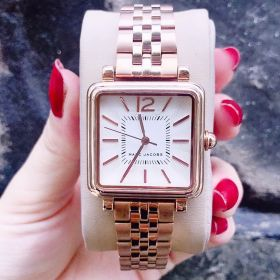 Đồng hồ Marc Jacobs Vic Rose Gold MJ3514