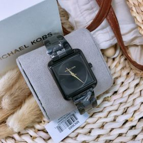 Michael Kors Lake Steel Mk3666 - Ms: 0976500