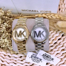 Michael Kors mini Slim Runway MK3477 - MK3548 - Ms: 089800