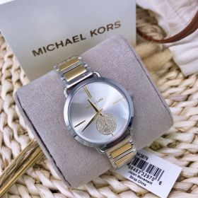 Michael Kors Portia two-tone MK3679 - Ms: 0976500