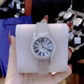 Đồng hồ PIAGET LIMELIGHT GALA DIAMONDS SATIN