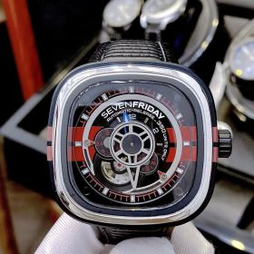 Đồng hồ SEVENFRIDAY P3/BB BIG BLOCK LIMITED EDITION