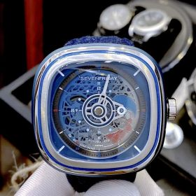 Đồng hồ SEVENFRIDAY T1/01 COCORICO LIMITED EDITION