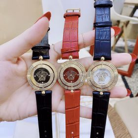 Đồng hồ VERSACE EON MOTHER LEATHER - Ms: 0962250