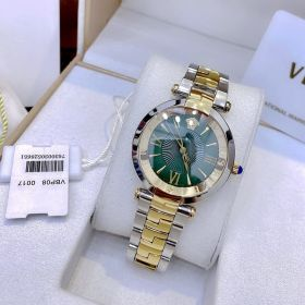 Đồng hồ VERSACE REVIVE MIRROR DIAL STEEL - REPLICA