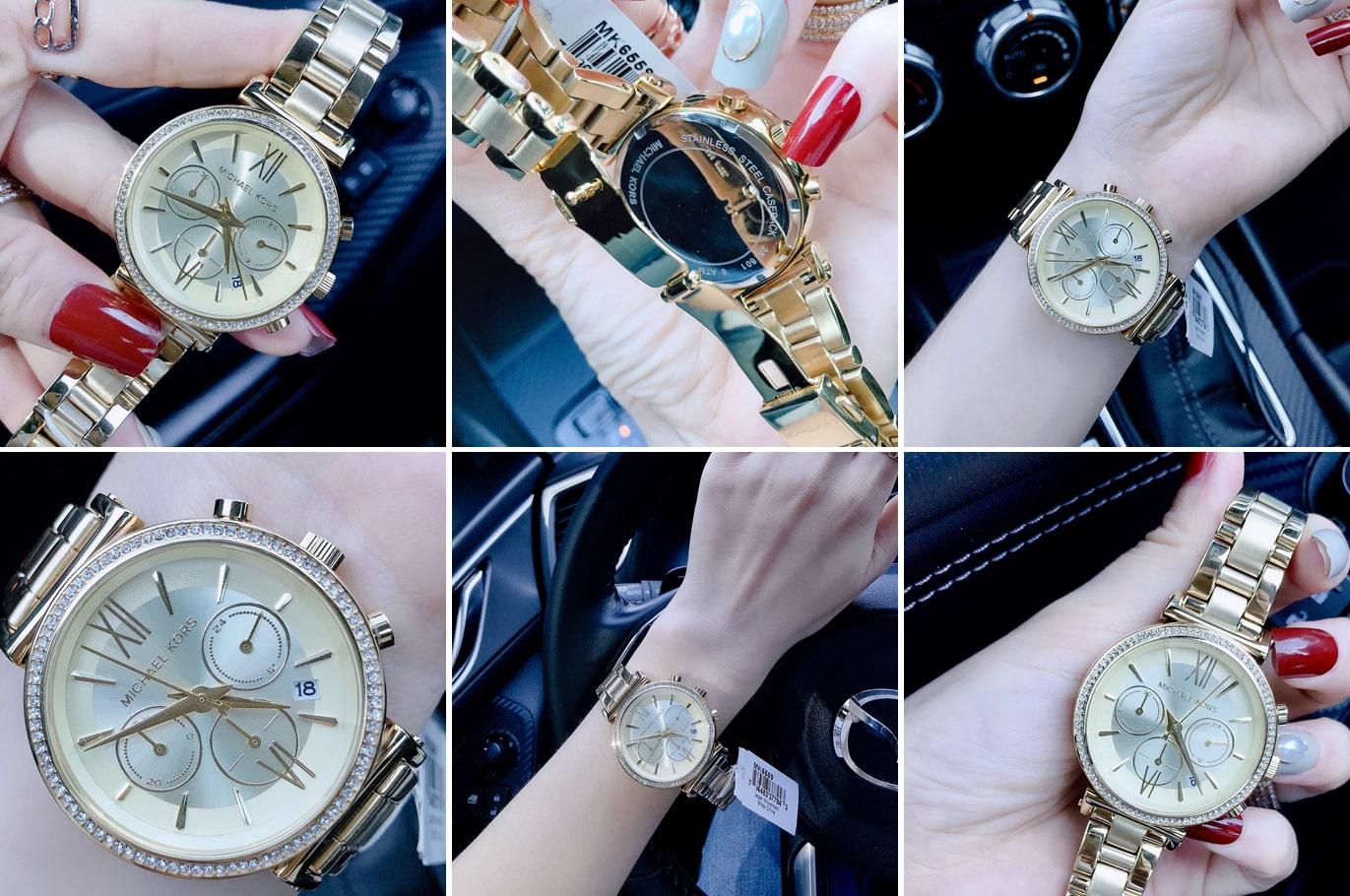 Hinh-anh-thuc-te-dong-ho-Michael-Kors-Sofie-MK6559-chronograph-gold